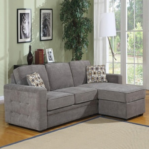 Best Sectional Couches for Small Spaces
