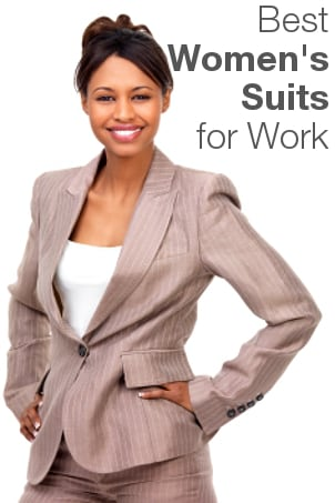Best Women's Suits for Work