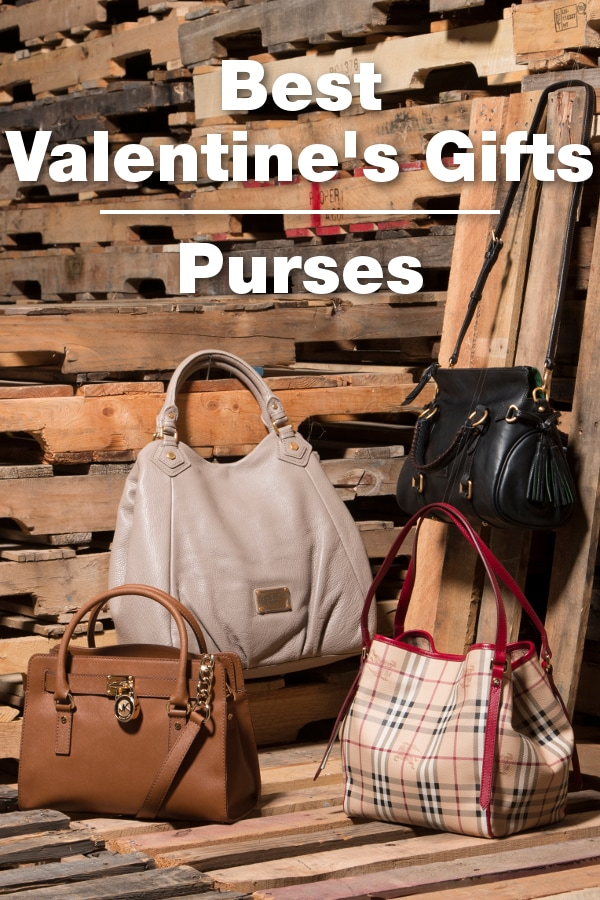 Best Valentine's Gifts - Purses